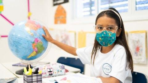 Rede de escolas inovadoras dá dicas para educadores se prepararem para 2021