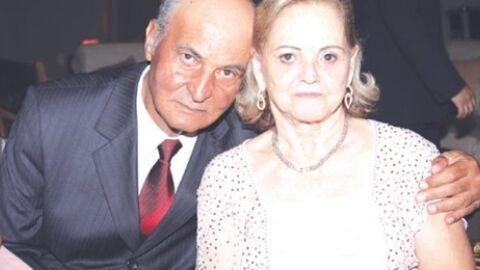 Vecilde Volpe, aos 82, morre cinco dias após marido Humberto Teixeira