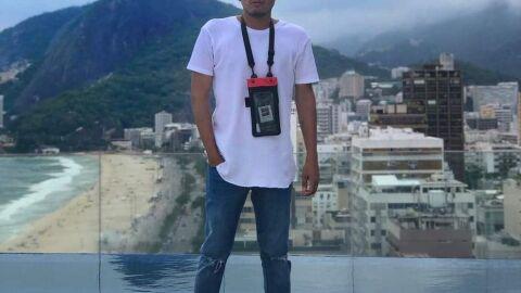 Cantor Lu tem fotos e vídeos íntimos vazados na internet
