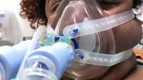 Vídeo: Influencer Ygona morre de Covid-19; ela havia minimizado a doença