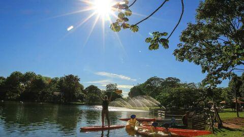 Bonito se torna um dos 4 destinos turísticos mais seguros do mundo