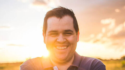 Levyzinho Dias morre aos 39 anos, após 45 dias internado com Covid-19
