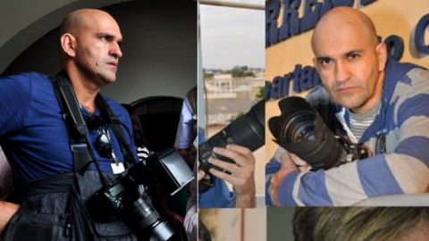 Fotojornalista Valdenir Rezende, morre aos 55 anos, vítima da Covid-19