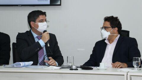 Vereador quer inclusão de adicional de insalubridade para servidores da Saúde da Capital