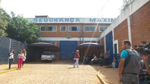 Preso é morto na ala psiquiátrica dentro da Máxima de Campo Grande