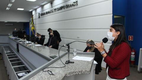 Vereadores levantam pauta sobre a privatização dos correios na Câmara