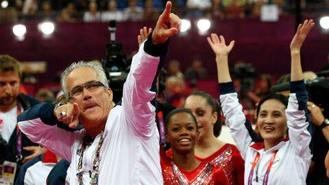 Horas após ser acusado por estupro de meninas ginastas, treinador comete suicídio