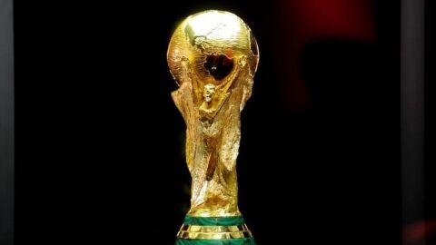 Novo ranking da FIFA confirma cotações e favoritos nas apostas para o Mundial de 2022