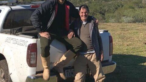 Pai de um dos melhores goleiros do mundo é encontrado morto em açude