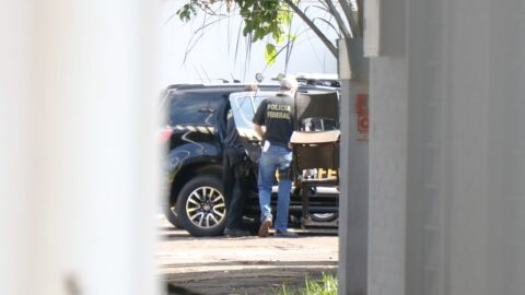 PF apura crimes de funcionário do MPT paulista envolvendo ONG de MS
