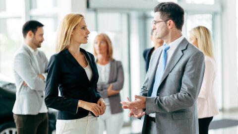 Um bom vendedor nasce com o dom da venda ou aprende a vender?
