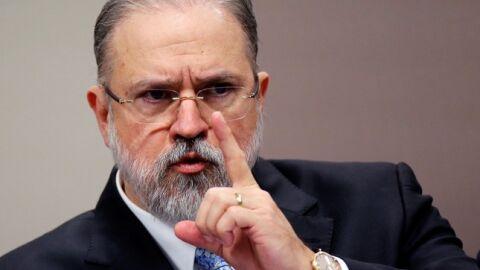 Aras vai lutar para arquivar ação que apura se Lira recebeu R$ 1,6 milhões em propina