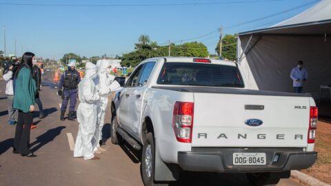 Prefeitura aumentará ônibus, voltam barreiras sanitárias e ampliam leitos de UTIs