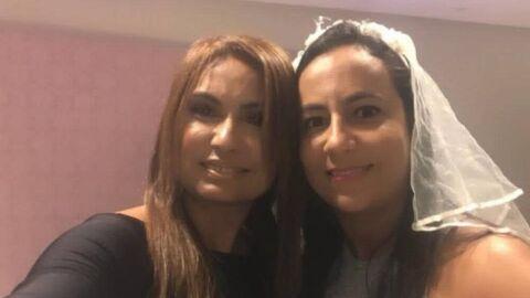 Promotora que investiga Flávio Bolsonaro é madrinha de casamento da advogada do político