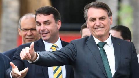 MP-RJ extingue Grupo de Combate a Corrupção que investigava rachadinhasde Flávio Bolsonaro