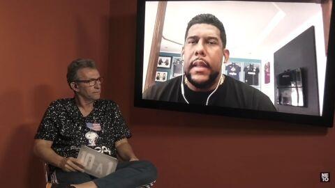 'Era trocado pelo concorrente branco', diz Aranha sobre racismo no futebol
