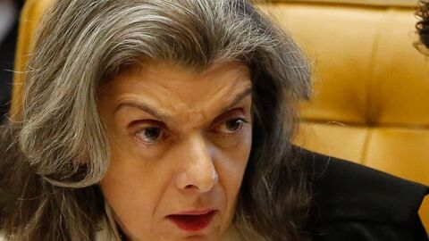 Cármen Lúcia pediu para Jungmann não soltar Lula, revela áudio