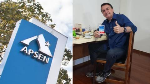 Bolsonarista, dono de fábrica de cloroquina pegou R$ 153 milhões do BNDES