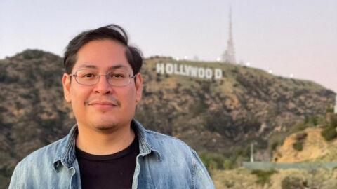 """Indígena de MS lança o filme """"Deconstructing Val"""" em Hollywood; onde atua e dirige"""