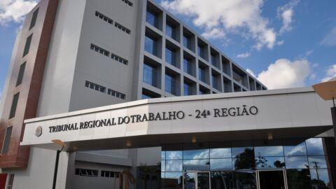 Tribunal do Trabalho seleciona estagiários à bolsas de R$ 1 mil e de R$ 700