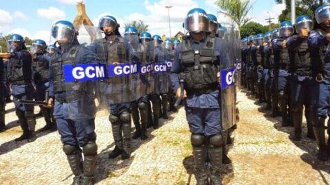 Prorrogadas inscrições para concurso da Guarda com salário de até R$ 14 mil