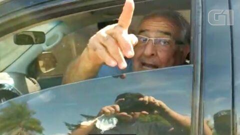 Jérson Domingos é denunciado suspeito de ir ao RJ contratar assassino de delegado