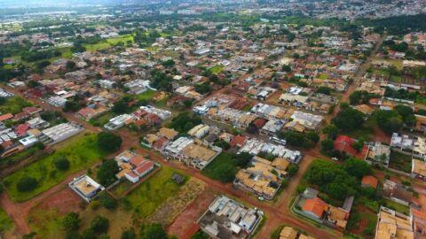 Foi aberta licitação da 1ª etapa de pavimentação do bairro Rita Vieira