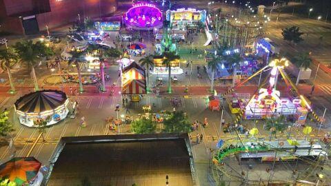 Shopping abre no feriado de Tiradentes na Capital; confira o horário