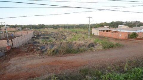 Sorteio de 30 lotes avaliados em R$ 40 mil no Bosque das Araras já tem data marcada