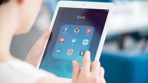 Pesquisa mostra que redes socias atrapalham mais o EAD que problemas de conexão