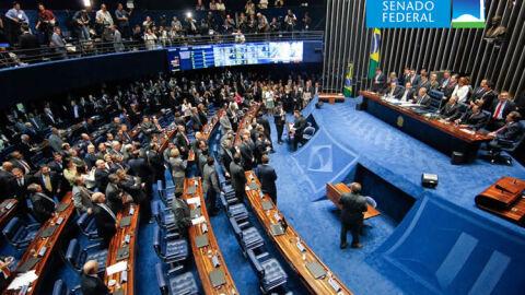 Plenário aprova prorrogação da dispensa de licitação na pandemia