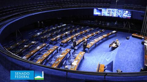 Senado aprova substituição de taxas de juros em empréstimos externos