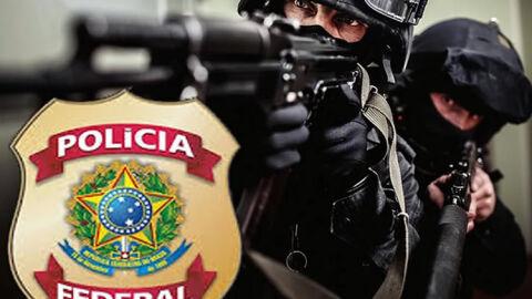 PF prende homem com mais de 5 mil cápsulas de cocaína