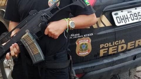 PF combate crime de moeda falsa no Piauí