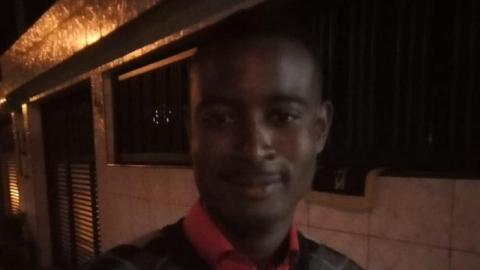 Haitiano é encontrado morto em tanque de produtos químicos