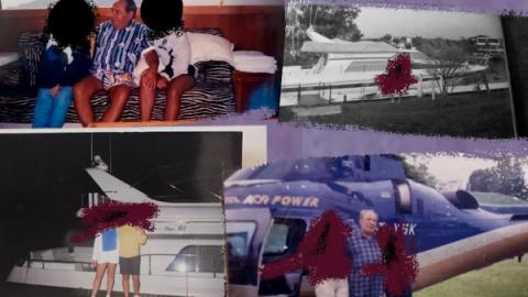 Denúncia: esquema de exploração sexual de crianças mantido pelo fundador da Casas Bahia