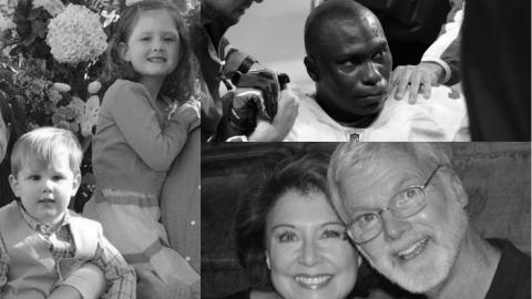 Ex-jogador da NFL mata médico, 3 adultos e 2 crianças e depois comete suicídio