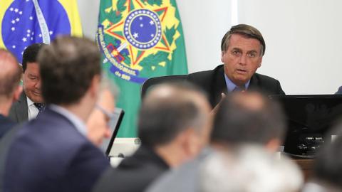 Bolsonaro está sem verba para o plano Safra e pedalada é o cenário