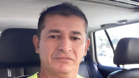 """Acusado de traição em hospital, Bombeiro recebe alta e revela que ex sabia: """"sentia nojo de mim"""""""