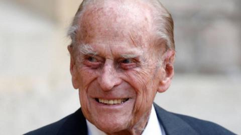 Coincidência numérica de noves sobre a morte de Príncipe Philip assusta