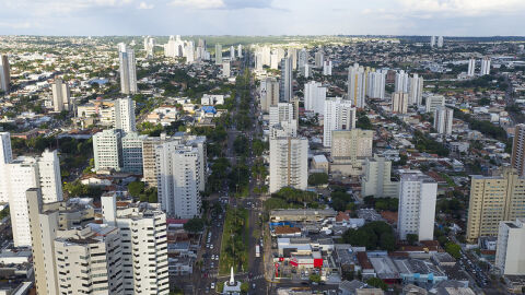 Veja o que abre e o que fecha nesta quarta-feira (21. abril) em Campo Grande