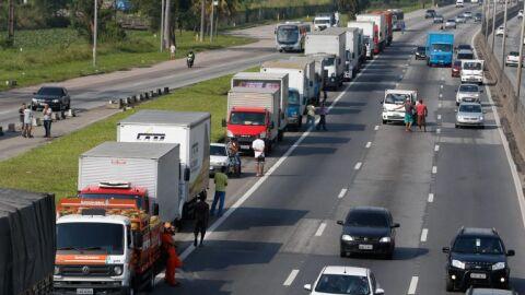 Deputados vão debater contrato de concessão da Rodovia Presidente Dutra