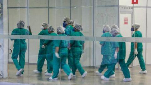 Proposta fixa jornada de trabalho e descanso para profissional da saúde
