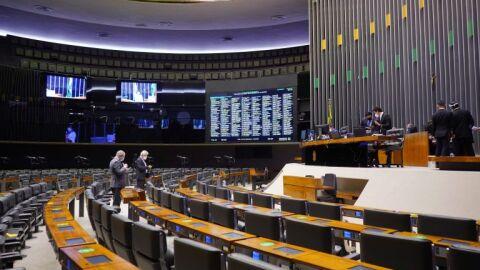 Câmara pode votar nesta terça-feira duas MPs sobre renegociação de dívidas