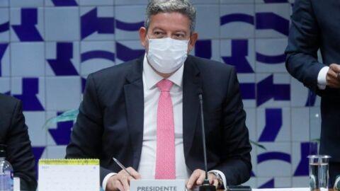 """""""Críticas ao Orçamento são injustas e oportunistas"""", afirma Lira"""