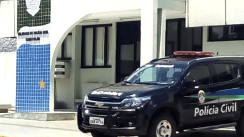 Sebastião é preso em MS ao tentar levar 246 quilos de maconha para Goiânia