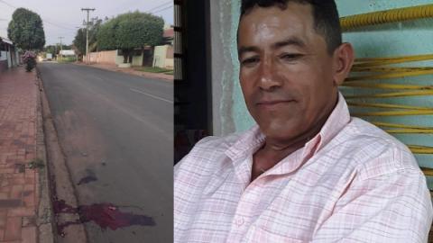Ângelo se entrega à polícia uma semana após matar atual da ex-esposa