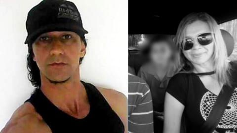 Filho de 12 anos viu o pai matar professora Telma a pauladas