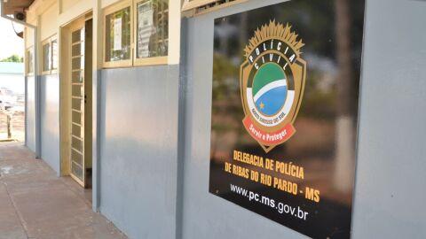 Traficante ligado ao PCC é preso escondido em Ribas do Rio Pardo