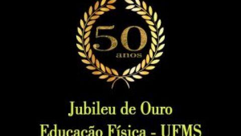 Fundesporte realiza live em homenagem aos 50 anos do curso de Educação Física da UFMS